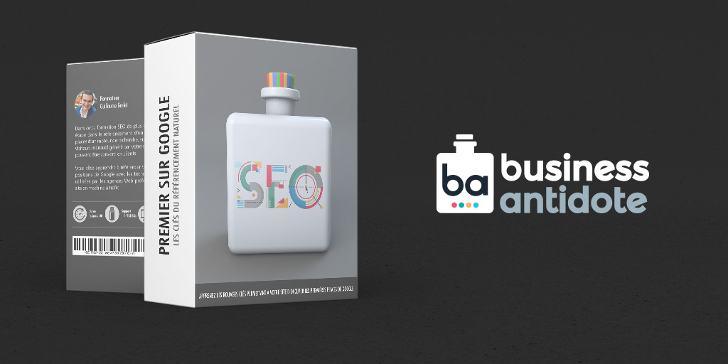 formation seo business antidote