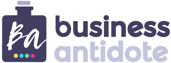 Business Antidote - Logo